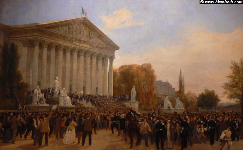 Troisieme Republique Resume la Troisième République