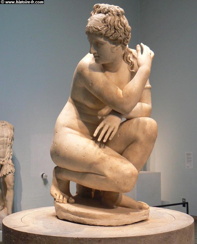 dieu ares grec