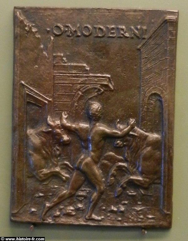 cerbère mythologie image