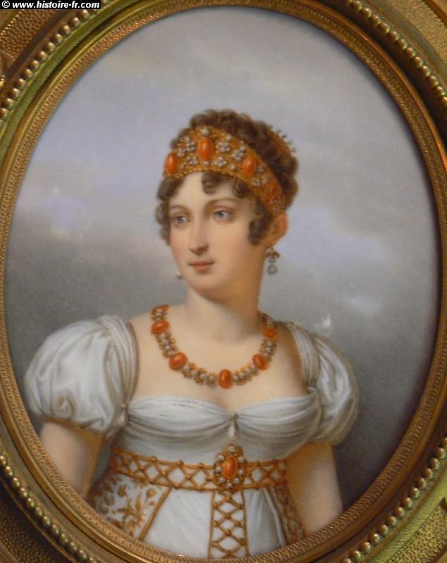 Caroline Bonaparte #