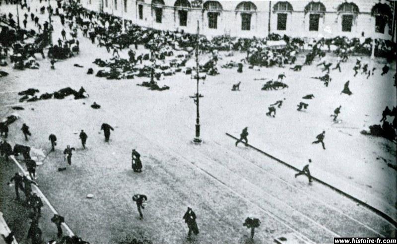 discours clemenceau 20 novembre 1917