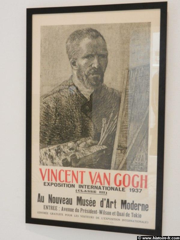 Van gogh s 39 est coup l 39 oreille - Pourquoi van gogh s est coupe l oreille ...