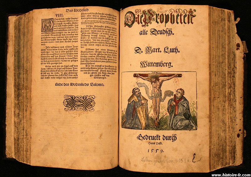 The complete edition was first published in 1534