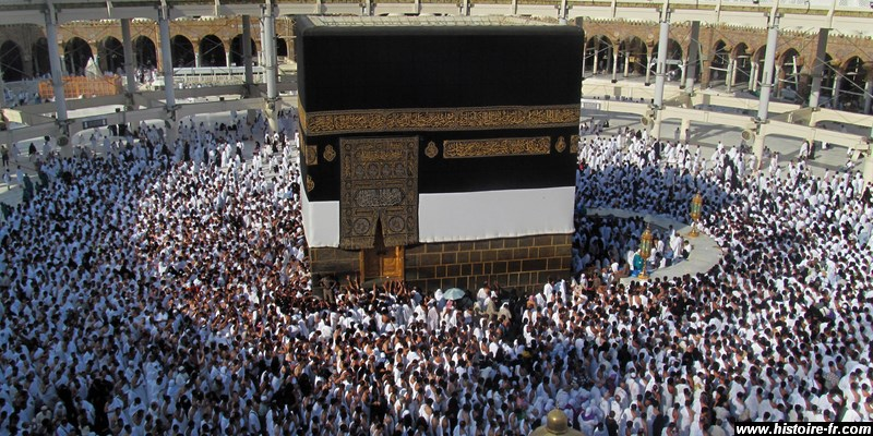 La kaaba for Interieur kaaba